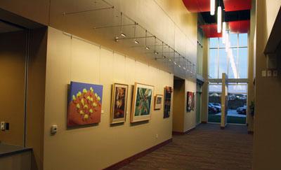 Lobby-Art